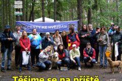 Akce UGO 2007 - Setkání na Cukráku