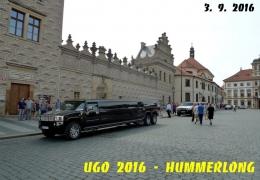 Hummerlong UGO 2016