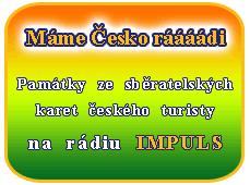 Rádio Impuls - Máme Česko rááááádi